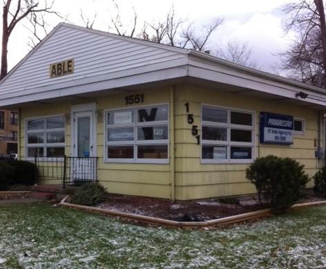 Able Agency in North Tonawanda NY | Insurance Agent