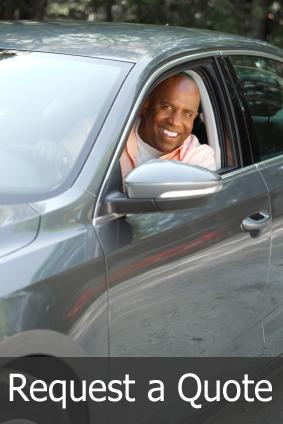 Auto Insurance | Request a Quote