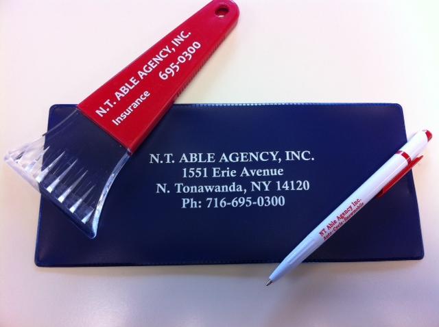 Niagara and Erie Insurance Agent