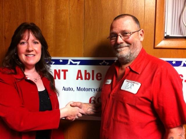 Nora Webb | Insurance Agent | North Tonawanda NY