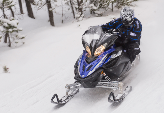 Snowmobile Insurance | NT Able Agency