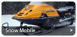 Snowmobile Insurance | North Tonawanda NY